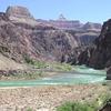 River Trail (Arizona) - Grand Canyon - USA