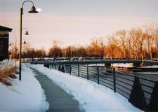 Riverwalksnow