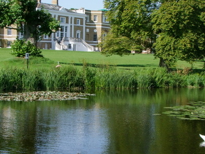 Waverley Manor By The River Wey