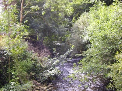 River Rhondda
