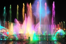 Rizal Park - Manila