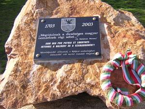 Rákóczi-memorial