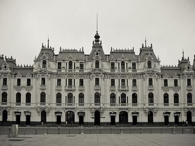Rímac Building