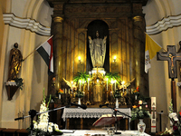 Parroquia Católica Romana