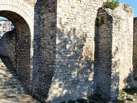 Militar Anfiteatro Romano
