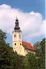 Römisch-katholische Pfarrkirche Zum Heiligen Stefan