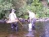 Roach River Maine