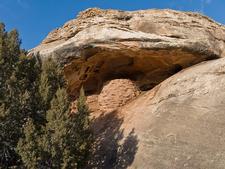 Roadside Ruin Trail- Canyonlands - Utah - USA