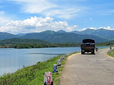 Road To Badulla