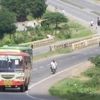 Road To Hosur
