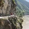 Road To Hutiaoxia