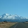 Road To Turoa - North Island NZ