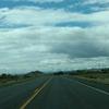 Road View Of Shoshoni