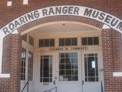 Roaring Ranger Museum