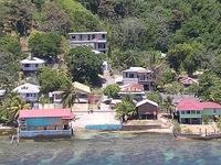Las Islas de la Bahía