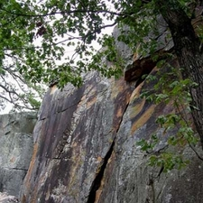 Robbers Cave State Park