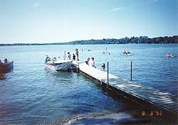 Roberds Lake Resort And Campground
