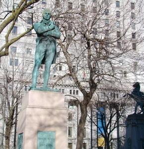 Robert Burns Memorial