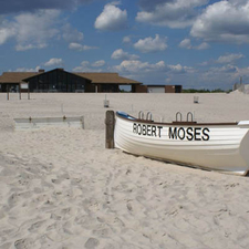Robert Moses State Park Long Island