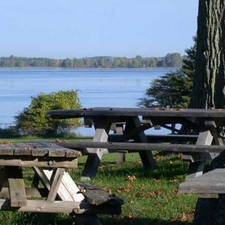 Robert Moses State Park Thousand Islands
