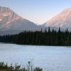 Robson Lake