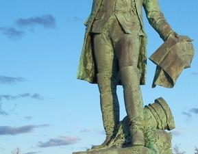Rochambeau Monumento