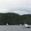 Rock Arch @ Poor Knights Island NZ