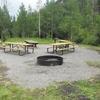 Rock Creek Picnic Site