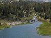 Rock Creek With Sierra Crest