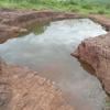 Rock Cut Cistern At Thotlakonda