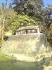 Rock Cut Temple At Maibong