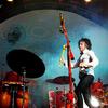 Rock'n'Roll Band At Jannus Live - St. Petersburg