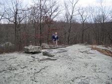 Rock On Ridge Trail