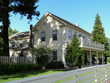 Rock Point Hotel, Gold Hill