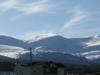 Rocky  Mountains  Fairplay  Colorado
