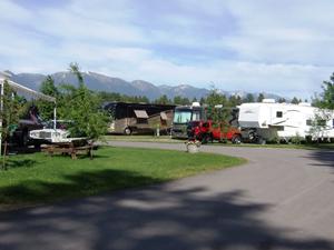 Rocky Mountain Hi RV Park