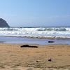 Rodiles Beach