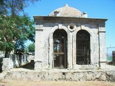 RodosTurkish Cemetery