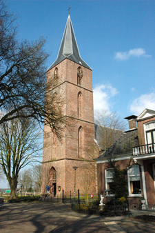 Rolde Church