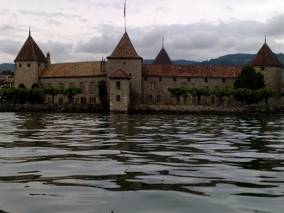Rolle   Castle Of Rolle