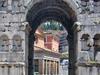 Arch Of Janus