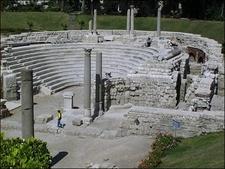 Roman Alexandria Tour