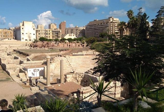 The Classical Tour of Egypt Photos