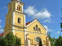 Iglesia Católica Romana-Siófok