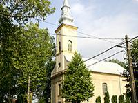 Iglesia católica romana Hajdúböszörmény