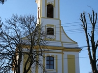 Iglesia romana Chatholic