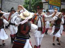 Romanian Folk Group