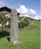 Roman Milestone-Strassen Tyrol Austria