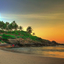 Romantic Honeymoon In Kerala