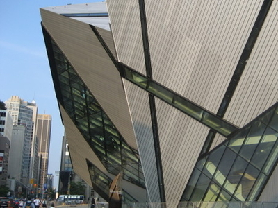 RRoyal Ontario Museum